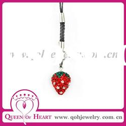 crystal keychains personalized keychains