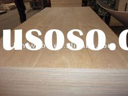 decorative panel plywood with high quality and low price