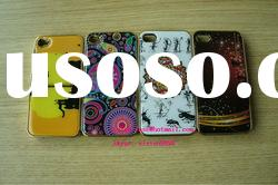 for crystal case iphone 3g 3s 4g 4s 5 ;1pcs MOQ for iphone covers 3g 3s 4 4g 4s 5