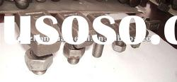 forged steel clamp