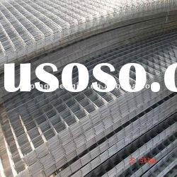 galvanized welded wire mesh panel(factory)