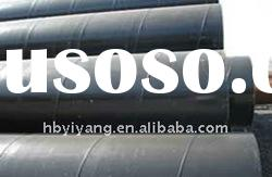 gas pipeline carbon steel pipe
