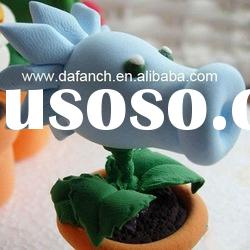 handmade educational toys,clay craft toy making