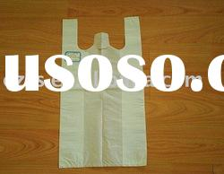 hdpe plastic shopping bags for sale