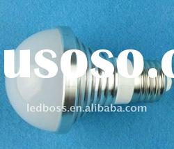 high power dimmable led bulb e14