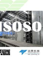 high quality gypsum board line in china