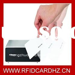 high quality pvc access control cards iso14443a