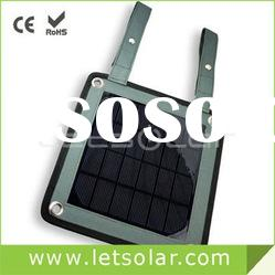 hot sell all mobile phone solar pack