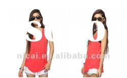hot wholesale tank top for women