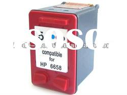 ink cartridge Compatible HP 58 C6658AN 6658 Photo Color Ink Cartridge