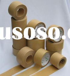 kraft paper tape for packing with SGS and ROHS
