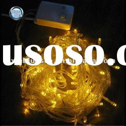 led christmas twinkle light with various color optional