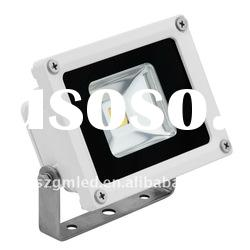 led flood lighting battery powered