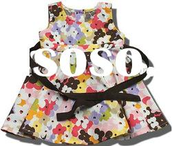 lovely design baby girl dress