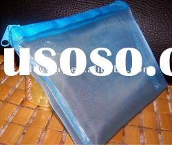 mash bag, nylon net bag, cosmatic bag, toilet bag