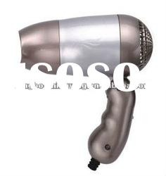 min travel hair dryer with 500W power