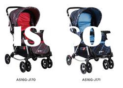 multi-function and comfortable baby stroller