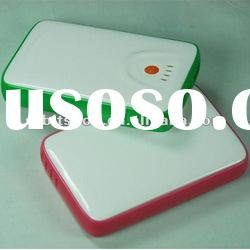 new private model and fashion design usb power pack 5000mah for all kinds phones