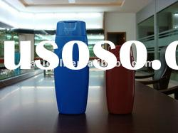 plastic bottle cosmetic packing