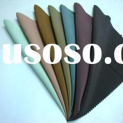 polyester brushed pongee fabric for sale