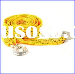 polyester tow belt, tow strap,auto accessories,towing belt