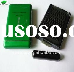 premium solar charger for iphone and ipad