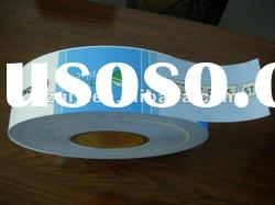 printed kraft paper tape with SGS and ROHS