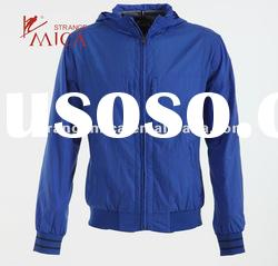 promotional and advertising jacket for men