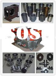 single cylinder diesel engine parts