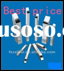stainless steel welded pipe for decoration