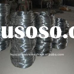 steel black wire (professional factory,high quality)