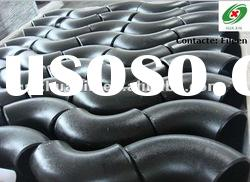 """supply carbon steel pipe fittings dimension 1/2""""-48"""""""