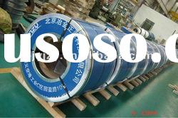 supply cold rolled stainless steel raw material 430