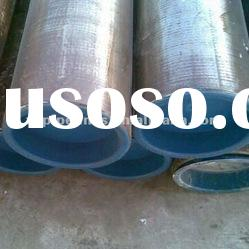 tensible strength seamless carbon steel pipe