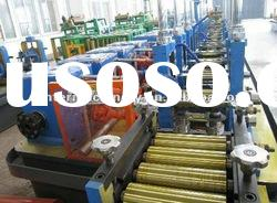 the best-selling high frequency carbon steel pipe production machine