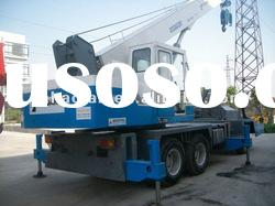 used original tadano truck crane TL250E for sale in Japan location in Shanghai
