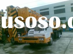 used tadano crane TL250E for sale construction machine in Shanghai