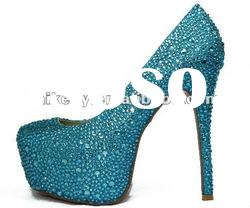 women designer shoes.name brand high heeled shoes