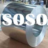 zinc coated steel sheet