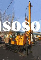 100% New SL400-II rotary pipe water well drilling rigs