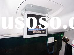 15 inch Bus LCD Advertising Player