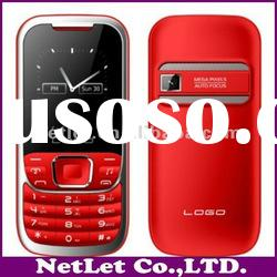 2012 China dual sim 4 bands wholesale price 11.** USD cheap mobile phone
