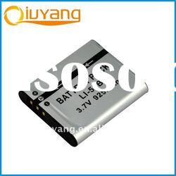 2012 Hot sell camera battery for Olympus LI-50B