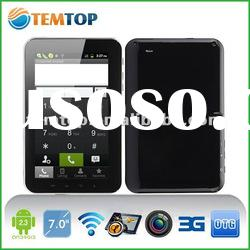 2012 Latest MID Support Dual Camera Bluetooth Wifi GPS HDMI