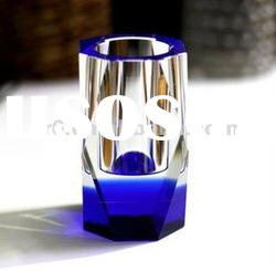 2012 fashion crystal pen holder for promotion gifts