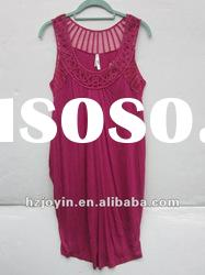 2012 ladies long dress