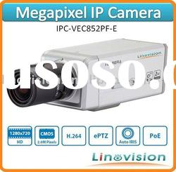 2 Megapixel High Definition h.264 withH.264 Network Camera