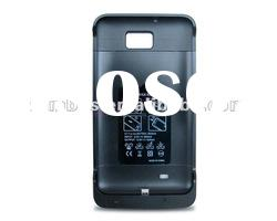 3500 Mah External Backup Battery Covers for Samsung Galaxy Note i9220/n7000