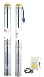 3 inch deep well submersible water pump