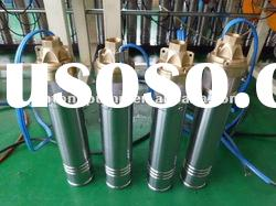 4Submersible Water Pump with CE (4SKM)
